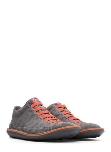 Camper Ayakkabı Gri